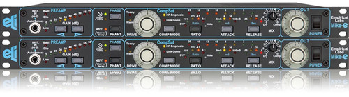 Empirical Labs Twin Pak - Mike-E Pair - AtlasProAudio.com