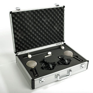 Cascade Fat Head Stereo Pair - AtlasProAudio.com