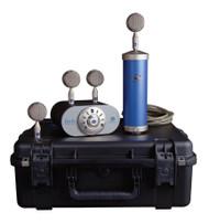 Blue Bottle Mic Locker Package - www.AtlasProAudio.com