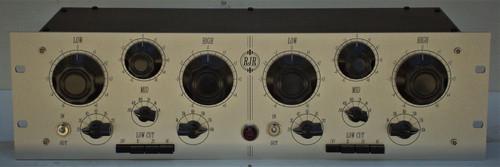 RJR Bax Mastering EQ - Front - AtlasProAudio.com