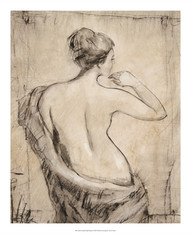 Neutral Nude Study II