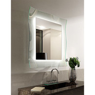 Laguna - Lighted Mirror