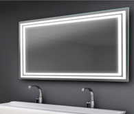 Marquee - Lighted Mirror