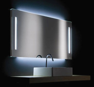 Radiance - Lighted Mirror