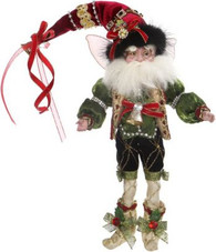 Mark Roberts Ornament Maker Fairy Small