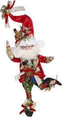 Mark Roberts Christmas Fairies Toy Story Fairy SM 10 inch 2019