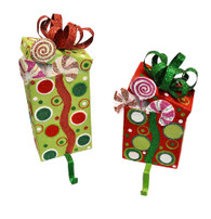 Presents Stocking Holders