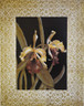 """Evening Shade I  by James Campbell  15 3/4""""W X 193/4""""H OD  Published by Grand Image, Ltd."""