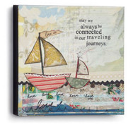 Traveling Journeys Wall Art
