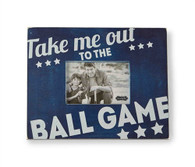 Ball Game Frame