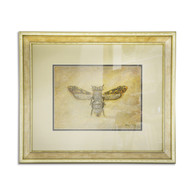 Bee - Framed Artwork