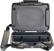 Pelican i1075 Case (with iPad insert)