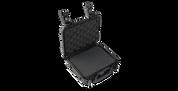 iSeries 3i-0907-4B-C Waterproof Utility Case w/ cubed foam