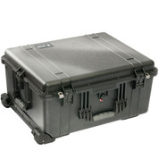 Pelican 1610 Case with No Foam