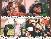 ME, MYSELF & IRENE original issue 11x14 lobby card set