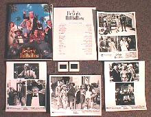 BEVERLY HILLBILLIES original issue movie presskit