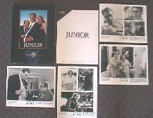 JUNIOR original issue movie presskit