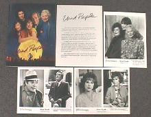 USED PEOPLE original issue movie presskit