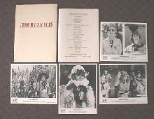 TROOP BEVERLY HILLS original issue movie presskit