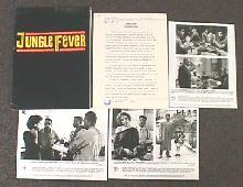 JUNGLE FEVER original issue movie presskit