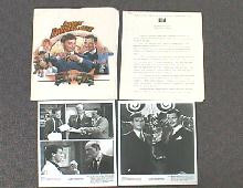JOHNNY DANGEROUSLY original issue movie presskit