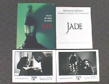 JADE original issue movie presskit