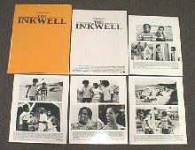INKWELL, THE original issue movie presskit