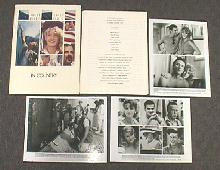 IN COUNTRY original issue movie presskit