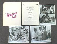 FLAMINGO KID original issue movie presskit