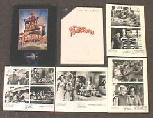 FLINTSTONES 1994 original issue movie presskit