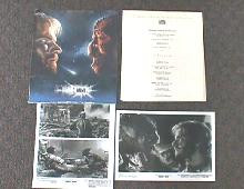 ENEMY MINE original issue movie presskit