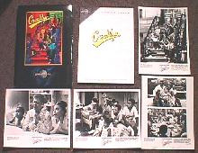 CROOKLYN original issue movie presskit