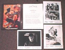 CITY SLICKERS II original issue movie presskit