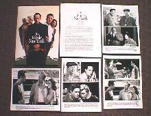 WHOLE NINE YARDS original issue movie presskit