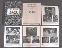 JACK original issue movie presskit