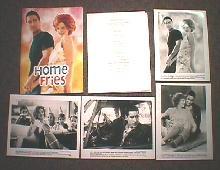 HOME FRIES original issue movie presskit