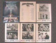 DOWN PERISCOPE original issue movie presskit
