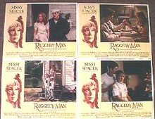 RAGGEDY MAN original issue 11x14 lobby card set