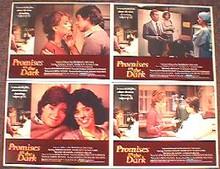 PROMISES IN THE DARK original issue 11x14 lobby card set