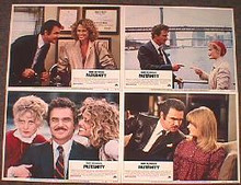 PATERNITY original issue 11x14 lobby card set