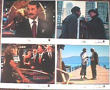 THINGS CHANGE original issue 8x10 lobby card set