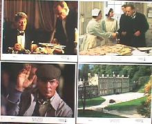 REMAINS OF THE DAY original issue  8x10 lobby card set