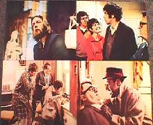 LITTLE MURDERS original isuue 8x10 lobby card set
