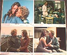 FIRST LOVE original issue  8x10 lobby card set