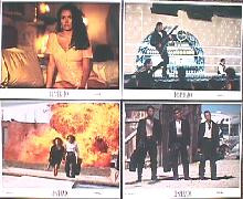 DESPERADO original issue 8x10 lobby card set