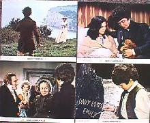 DAVID COPPERFIELD original issue  8x10 lobby card set