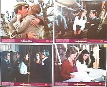 COMPETITION,THE original issue  8x10 lobby card set