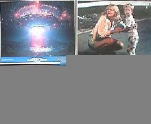 CLOSE ENCOUNTERS OF THE THIRD KIND-SPECIAL EDITION 8x10 lobby card set
