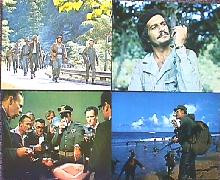CHE! original issue  8x10 lobby card set