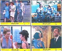 CHAPTER TWO original issue 8x10 lobby card set